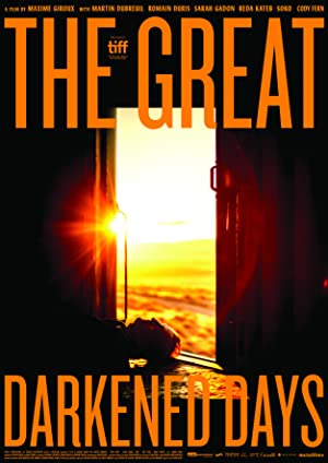 The Great Darkened Days poster