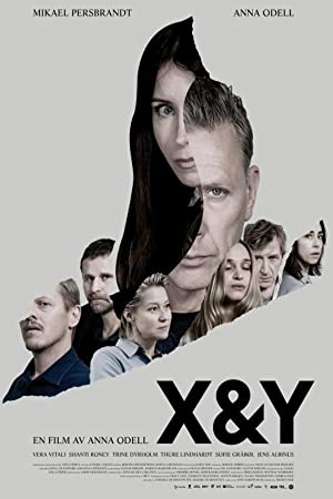 X&Y poster