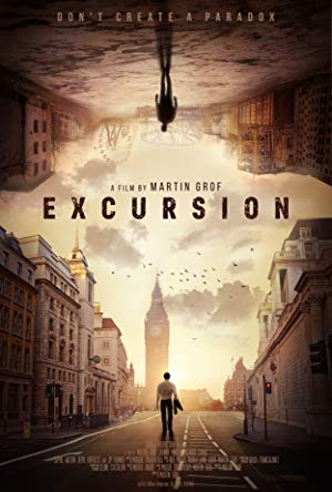Excursion poster