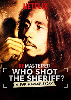 Who Shot the Sheriff? poster