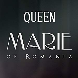 Queen Marie of Romania poster