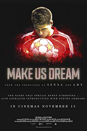 Make Us Dream poster