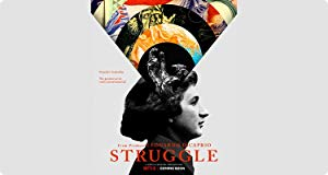 Struggle: The Life and Lost Art of Szukalski poster