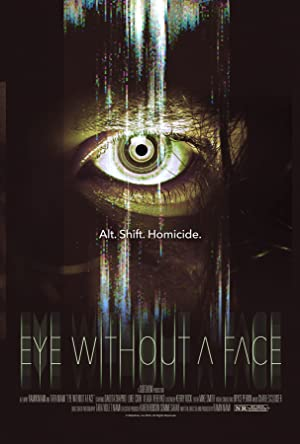 Eye Without a Face poster