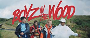 Boyz in the Wood poster