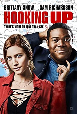 Hooking Up poster
